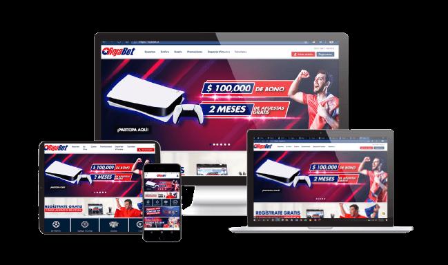 Rojabet app Rojabet apuestas deportivas