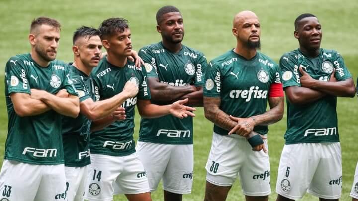 Equipo Palmeiras