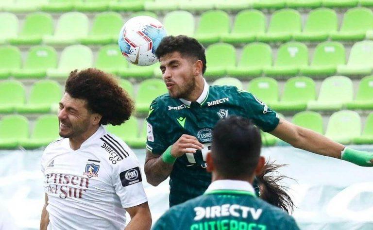 Santiago Wanderers en acción
