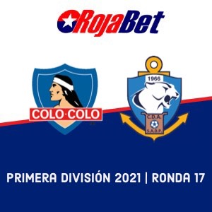 Colo Colo vs. Antofagasta