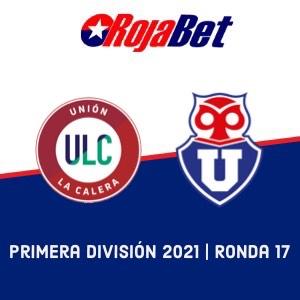 Deportes Unión La Calera vs. Universidad de Chile
