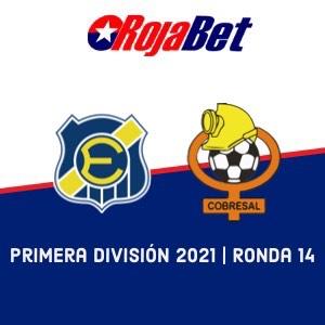 Everton VM vs. Cobresal