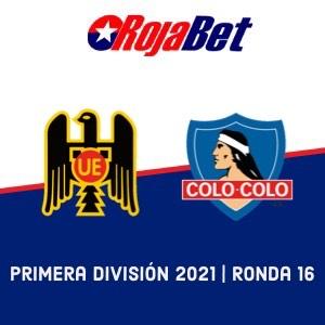 Unión Española vs. Colo Colo