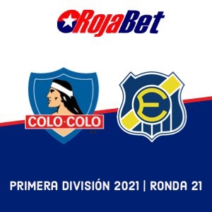 Colo Colo vs. Everton VM