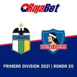 O'Higgins vs. Colo Colo