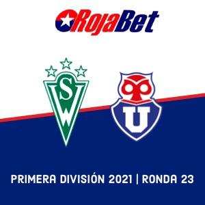 Santiago Wanderers vs. Universidad de Chile