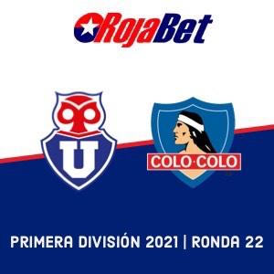 Universidad de Chile vs. Colo Colo