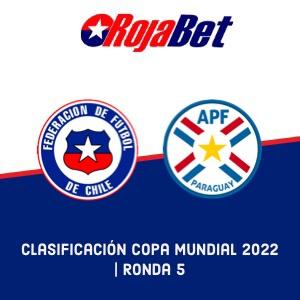 Chile vs. Paraguay
