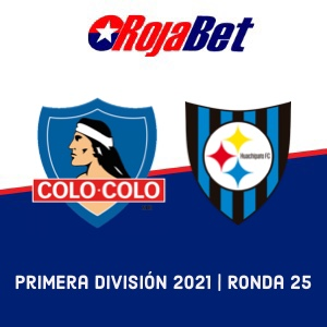 Colo Colo vs. Huachipato