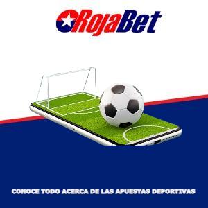 Apuestas deportivas Rojabet Chile