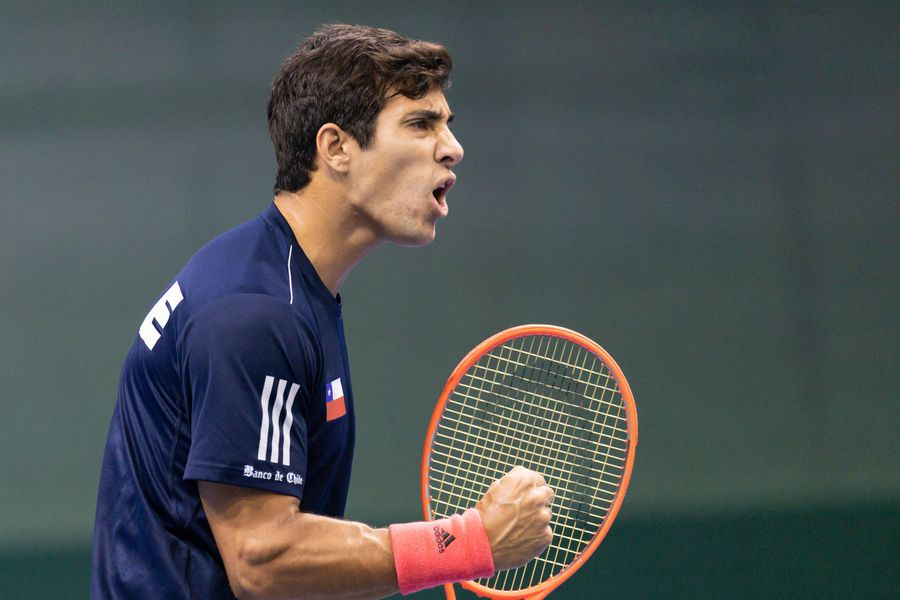 Ganar apostando al tenis Rojabet Chile